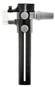 Kreisschneider (40-230 mm) inkl. 3 Ersatzklingen