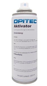 OPITEC activator voor secondelijm 200 ml