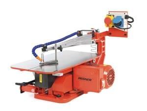 Hegner figuurzaagmachine Polycut 3