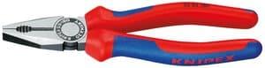 Combinatietang Knipex (180 mm)
