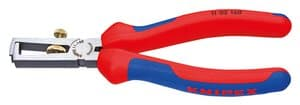 Afstriptang Knipex (160 mm)