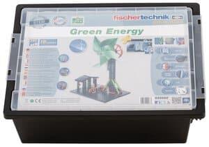 fischertechnik Green Energy (incl Fuel Cell Kit)