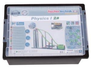fischertechnik Physics I (2,0)