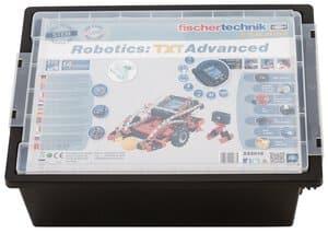 fischertechnik Robotics Advanced