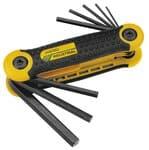 Proxxon HX Pocket-Schlüsselsatz, 8-teilig