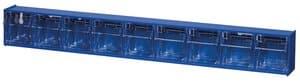 Armarito de taller con 9 compartimentos