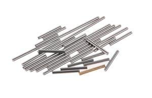 Stifte für Lochplatte, 26er-Set  (16mm/60mm)