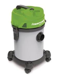 Cleancraft Wetcat 118 nat- en droogzuiger