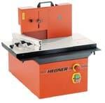 HEGNER Frontaalschuurmachine TSM300S voordeelset