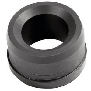 Hegner adapter voor zuigmond 36 mm naar 58 mm