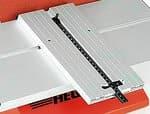 Dispositivo para lijado circular RSE 400 Hegner