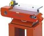 Hegner tafelbandschuurmachine TBS 500