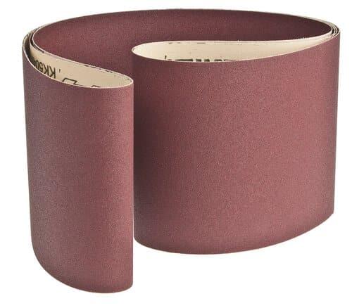 bandes de pon age pour bois 914 x 100 mm opitec. Black Bedroom Furniture Sets. Home Design Ideas