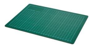 Tapis de découpe, 22 x 30 cm, la pièce