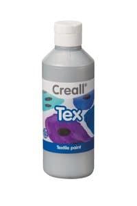 Peinture sur textile Creall , 2..., argenté