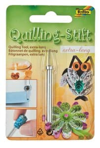 Quilling Stift extra lang