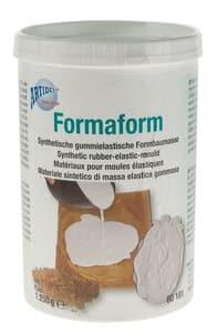 Abformmasse Formaform, 1250 g