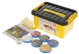 Snazaroo Mini Starter Kit - Schminkkoffer