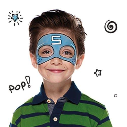 Le Diyamp; Masques Costumes Audacieux Pour Carnaval 54ARjL3