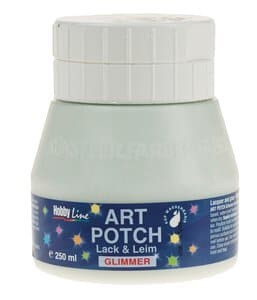 Art Potch Cola barniz brillante , 250 ml