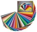 Fotokarton, kleurrijk (25 x 35 cm) 50 vel