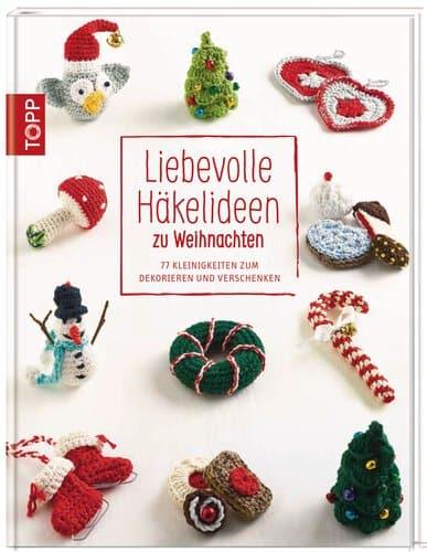 buch 39 liebevolle h kelideen zu weihnachten 39 opitec. Black Bedroom Furniture Sets. Home Design Ideas