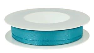 Taftlint, blauw, 10 m x 1 cm, per stuk