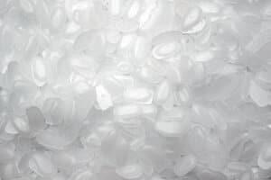 Kaarsenparaffine (5000 g) wit