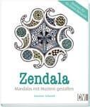 Buch 'Zendala Mandalas mit Mustern gestalten'