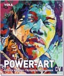 Libro 'Power Art'