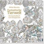Buch 'Fantastische Tierwelt'