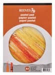 Pastellpapier Reeves, 16 Blatt DIN A4