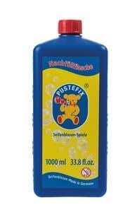 Pustefix bellenblaaszeep navulfles 1000 ml
