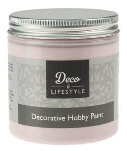 Hobbyverf, 230 ml, roze