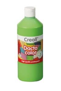 Gouache liquide Dacta Color Creall , vert clair