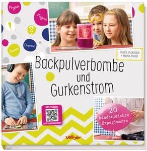 Duits boek: 'Bakpoeder bommen en augurkenstroom'
