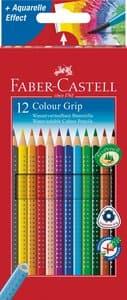 Crayons de couleur Colour Grip 2001 Faber...