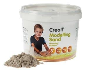 Arena para modelar Creall®, 5 kg