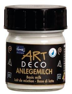 Anlegemilch Art Deco (dünnflüssig), 50 ml