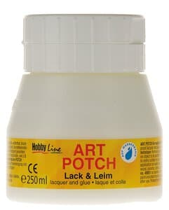 Servettenlijm Art Potch, 257 g