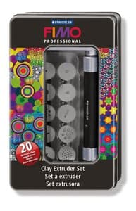 FIMO professional Clay Extruder Set