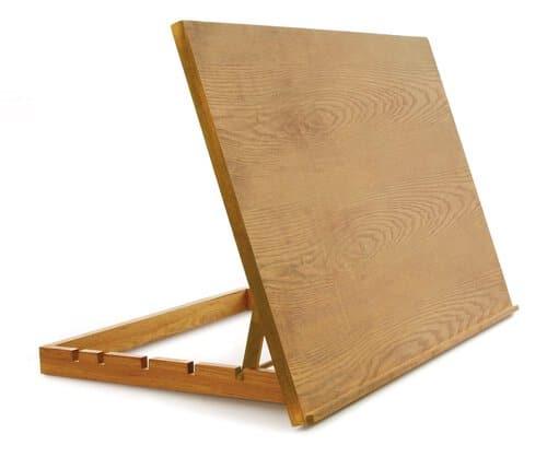 chevalet de table reeves art craft works opitec. Black Bedroom Furniture Sets. Home Design Ideas