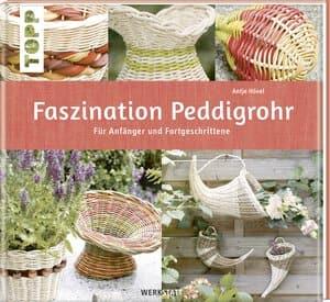 Buch 'Faszination Peddigrohr'