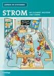 Duits boek: Lernen an Stationen Strom