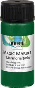 Marmerverf Magic Marble (20 ml) groen