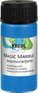 Marmerverf Magic Marble (20 ml) blauw