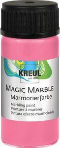 Marmorierfarbe Magic Marble, 20 ml rosa
