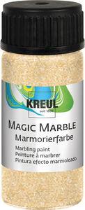 Marmerverf Magic Marble (20 ml) glitter goud
