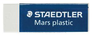 STAEDTLER gum (62 x 22 x 11 mm) wit