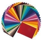 Sparset: Tonpapier/Fotokarton (230x330mm) 50 Blatt